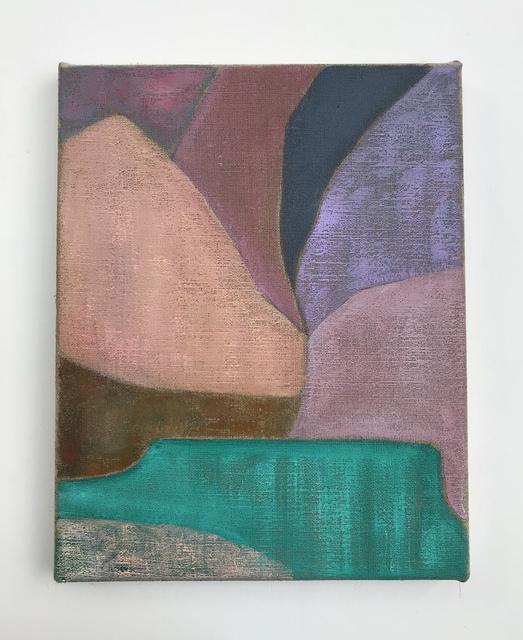 , 'Celebration Bay,' 2018, Daniel Faria Gallery