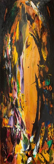 , 'Couleurs D'automne No.13,' 1988, Cosner Art Gallery