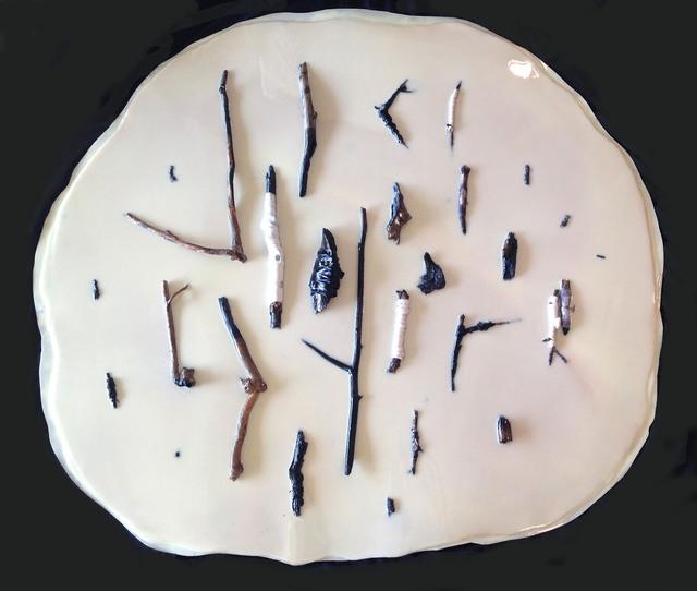 , 'Artifacts,' 2016, Zeitgeist