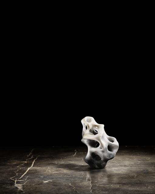 , 'Clay Lingbi Stone in Palm #2,' 2015, Rasti Chinese Art