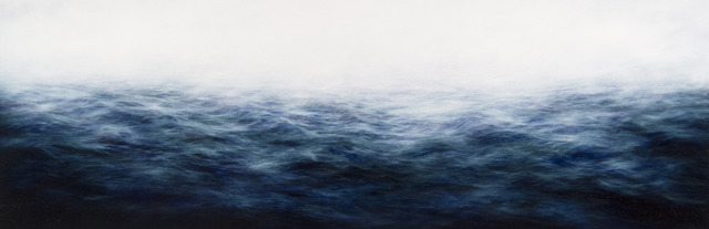 MaryBeth Thielhelm, 'Azure Sea', 2014, Sears-Peyton Gallery