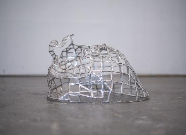 , 'Soft Trellis,' 2018, PARISIAN LAUNDRY