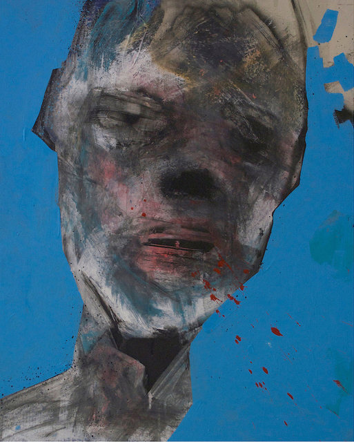 Schalk Van der Merwe, 'Bacon & Eggs', 2014, Artist's Proof
