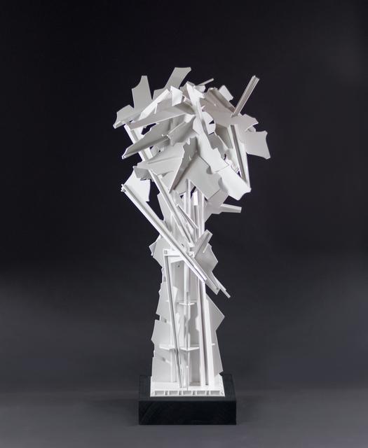 , 'Evanesce,' 2009, Alpha 137 Gallery