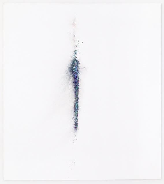 , 'O.T,' 2014, dépendance
