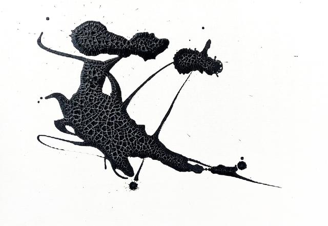 Claudelise, 'Paysage', 2018, Galerie Libre Est L'Art