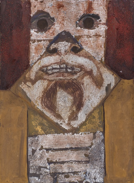 , 'Máscara Tam-Tam,' 2017, Latin American Masters