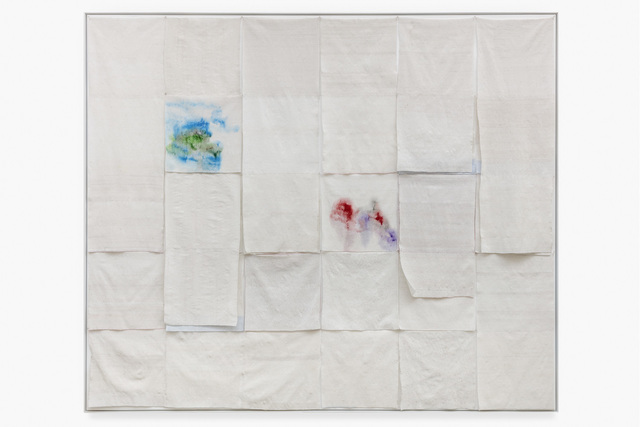 , 'Unminding Cloud,' 2019, Lehmann Maupin