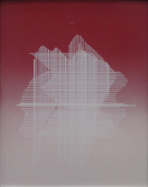 , 'Cuando la Pintura aya su Destino I,' , Simard Bilodeau Contemporary