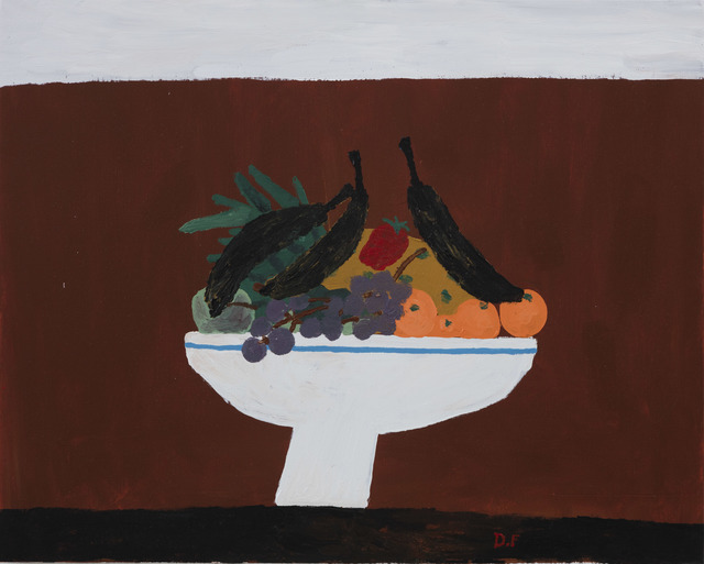 , 'Bad Bananas,' 2016, V1 Gallery