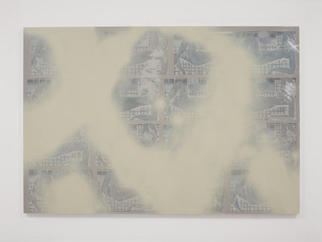 , 'Quantum suicide,' 2016, Simon Lee Gallery