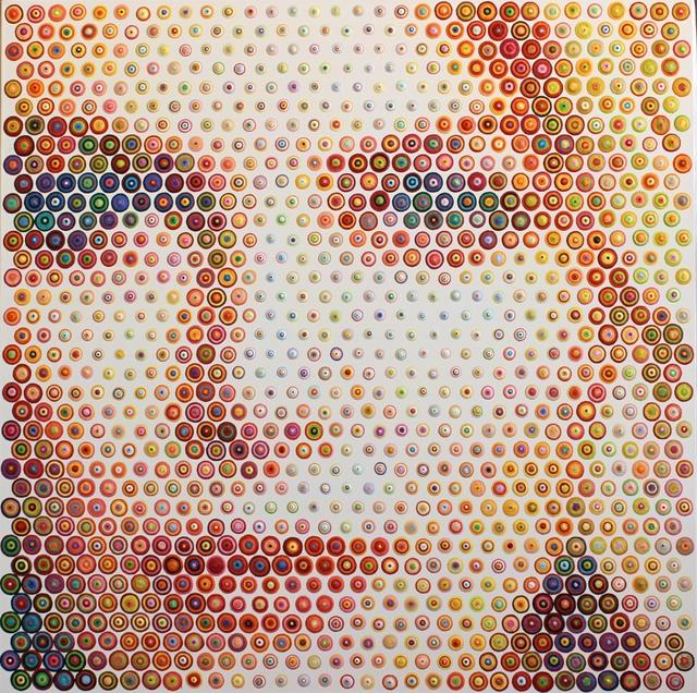 , 'Charlize,' 2017, Bugno Art Gallery