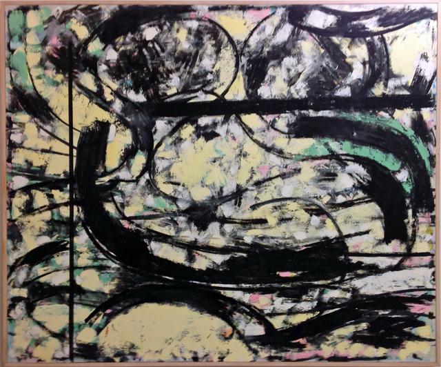 Robert C. Jones, 'Cabo da Roca', 1996, G. Gibson Gallery