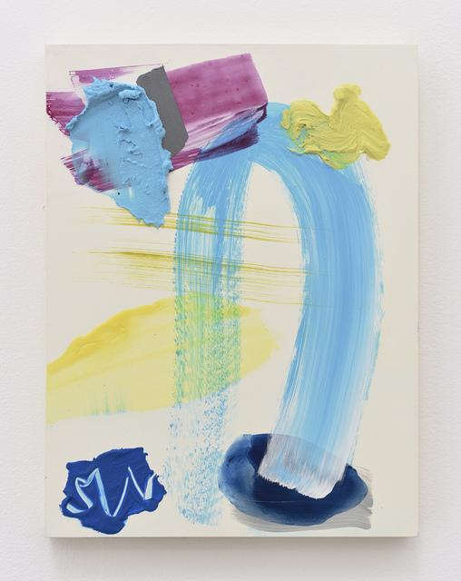 Sigrid Sandström, 'Untitled', 2017, Anat Ebgi