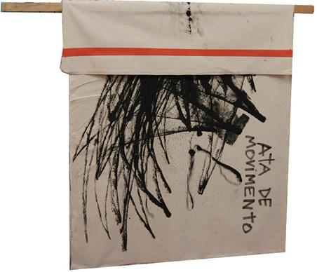 , 'Ata de movimento,' 2015, Anita Schwartz Galeria de Arte