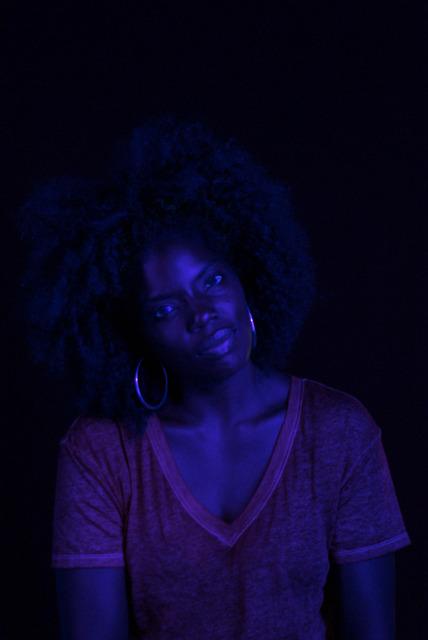 , 'Black Beauty (Tyla),' 2012, Koplin Del Rio