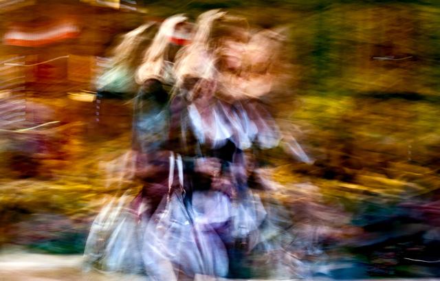, 'Evanescence,' 2014, En Foco Gallery