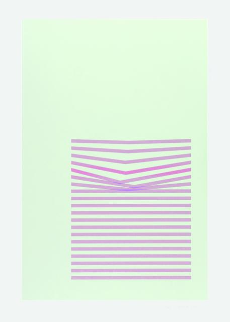 Lea Kuhl, 'o.T.', 2016, Lepsien Art Foundation