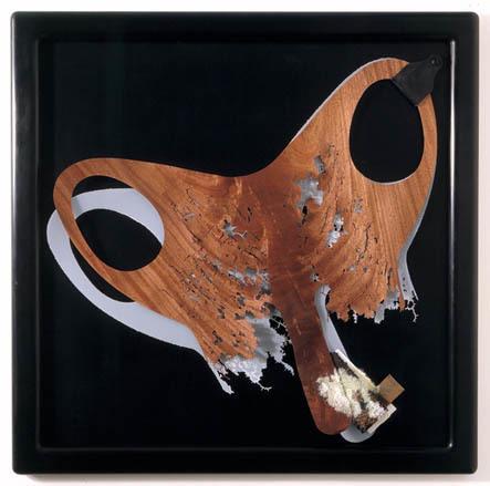 , 'A Cunha de Ogum,' 2004, Galeria Luisa Strina