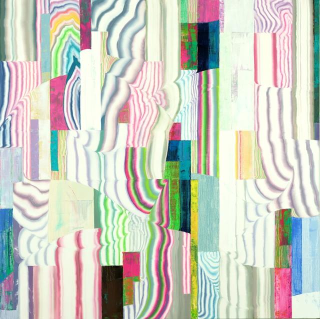 , 'p1922-Electronic Nostalgia,' 2019, Galerie Bhak