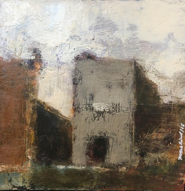 , 'Cecil B. Moore 1,' 2017, Cerulean Arts