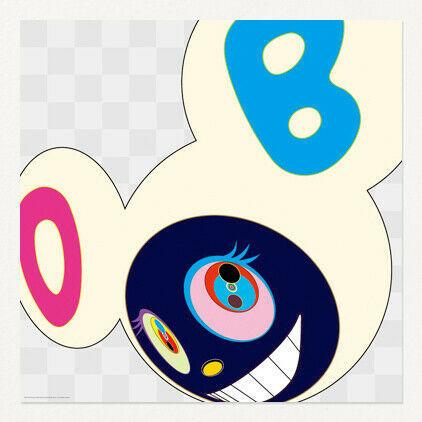 Takashi Murakami, 'AND THEN (PLATINUM)', 2009, Marcel Katz Art