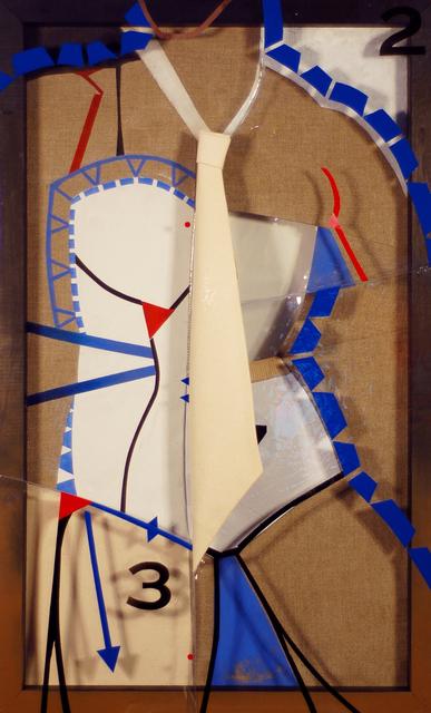 , 'Cutter II,' 2009, Modern West Fine Art