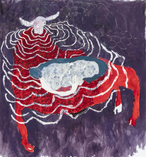 , 'Mudumbu Redzinza (Curse of the Womb),' 2019, Stevenson