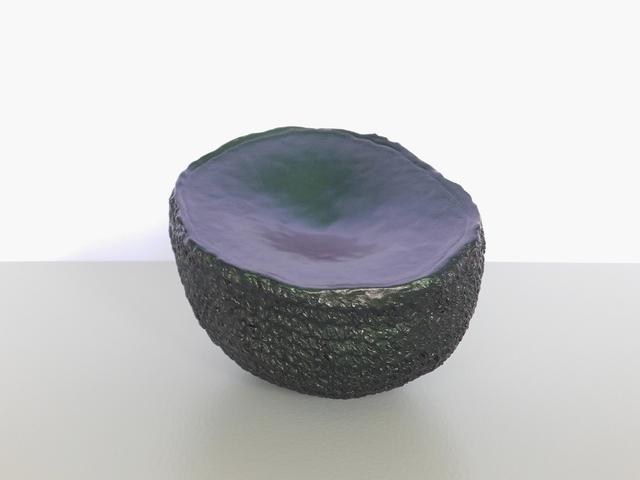 Thomas Musehold, 'Untitled (allerdings fehlen die großen Wedel)', 2014, SETAREH