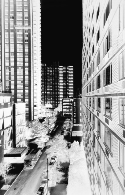 , '155 West 66th Street, New York City, I : August 22,' 2005, Alfonso Artiaco