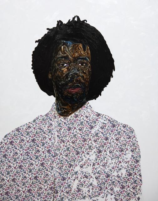 , 'Perry,' 2019, Mariane Ibrahim Gallery