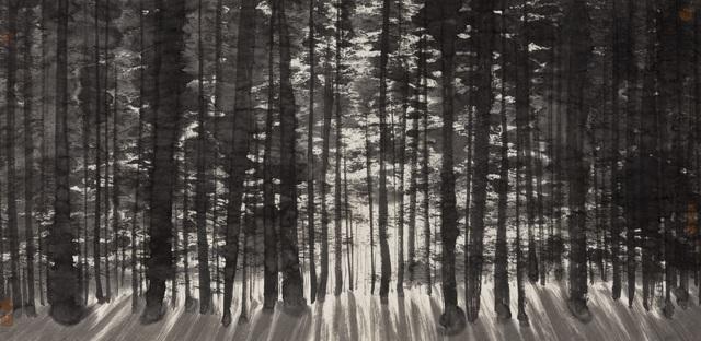 XiaoHai Zhao 赵小海, 'Where Shadow Chases Light', ca. 2018, White Space Art Asia