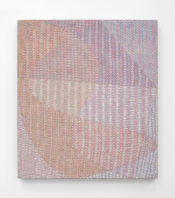 , 'MYC2,' 2014, Almine Rech