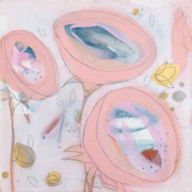 Amber Perrodin, 'Untitled IV', 2016, James May Gallery
