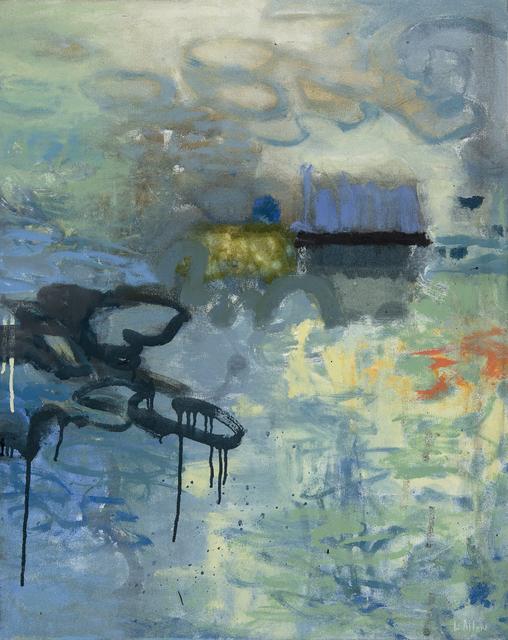 Leslie Allen, 'Dream Farm II', 2018, Seager Gray Gallery