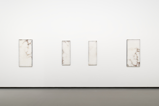 , 'Presentation Windows,' 2005, Fondation Louis Vuitton