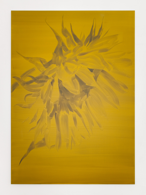 , 'Sunflower VI,' , Wetterling Gallery