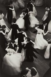 Henri Cartier-Bresson, 'Queen Charlotte's Ball, London,' 1959, Phillips: Photographs (April 2017)