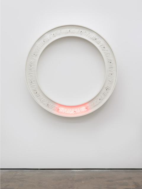 , 'Den neun Musen,' 2013, Wentrup
