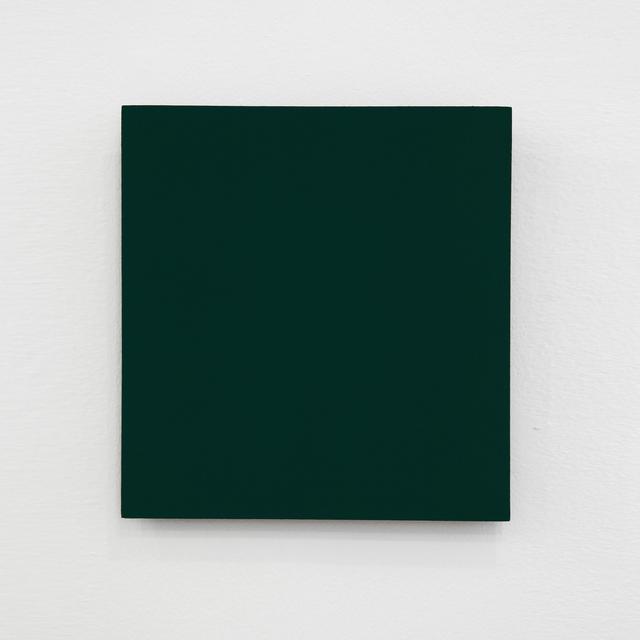 , 'Ohne Titel,' 2012, A arte Invernizzi
