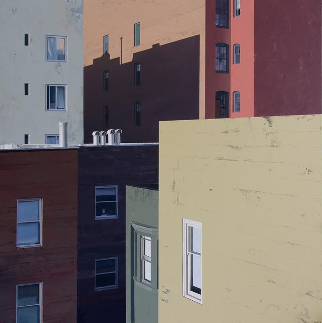 Juan Escauriaza, 'From the Window', 2018, CK Contemporary