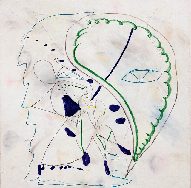 , 'Capitoline Hill,' 2013, Rosamund Felsen Gallery