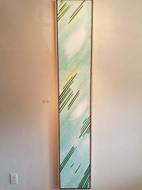 , 'Reflections in a Spanish Mirror, Version 2,' 2013, Miller White Fine Arts