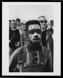 """""""Vote"""" Selma March"""