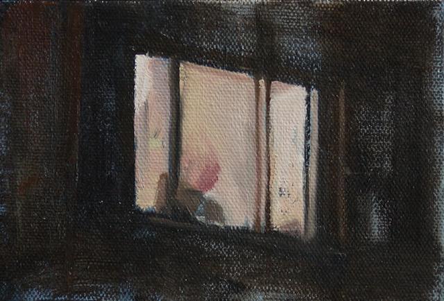 , 'Dishwasher,' 2015, STUDIO Gallery