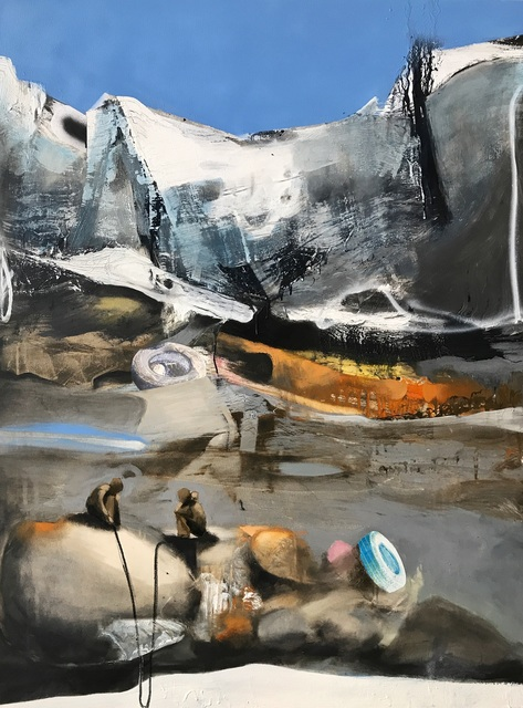 Marcus Jansen, 'On Mountain Terrain', 2018, ArtCrush: Benefit Auction 2018
