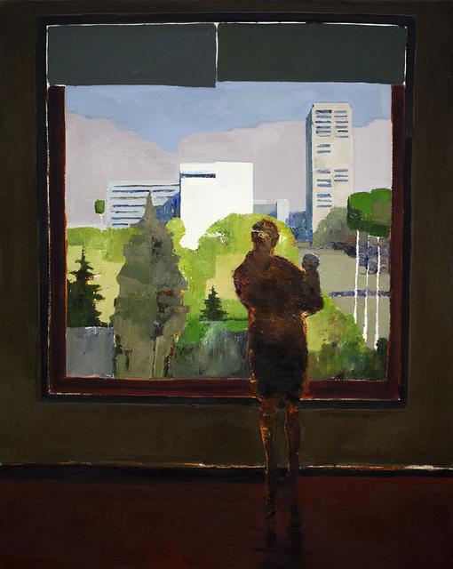 , 'Through the Window,' , Sue Greenwood Fine Art
