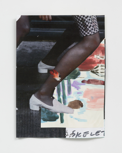 , 'Paradise is here,' 2019, Lora Reynolds Gallery