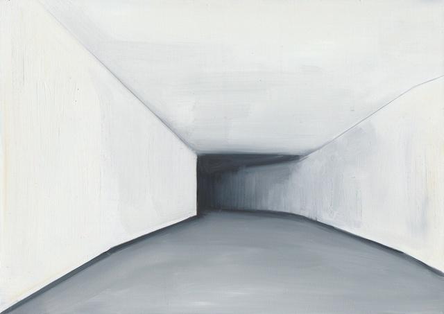 , 'Einfahrt 3,' 2014, Galerie Reinhold Maas