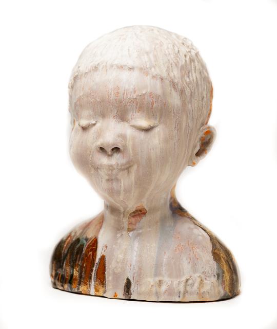 , 'Orange Boy,' 2016, Abmeyer + Wood Fine Art